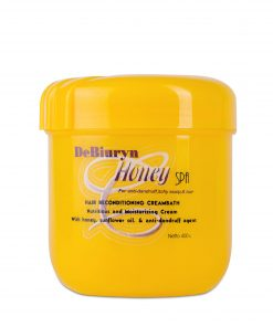 Hair Care DeBiuryn Honey SPA Creambath 400gr Violet