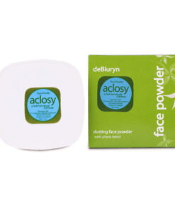 Face Care DeBiuryn Dusting Face Powder Aclosy 20gr