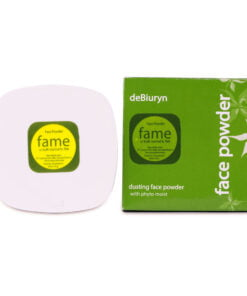 Face Care DeBiuryn Dusting Face Powder Fame 20gr
