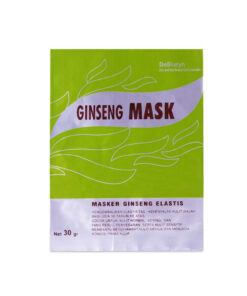 Face Care DeBiuryn Ginseng Mask 30gr