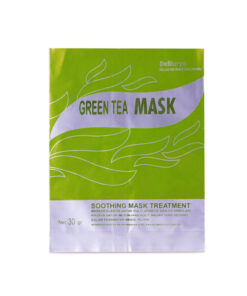 Face Care DeBiuryn Green Tea Mask 30gr
