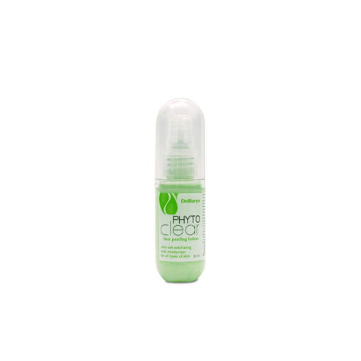 Cleanser - Toner DeBiuryn Phyto Clear Face Peeling Lotion 30ml