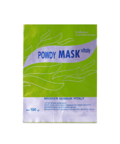 Face Care DeBiuryn Powdy Mask Vitaly 100gr