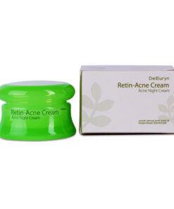 Face Care DeBiuryn Retin Acne Cream 15gr