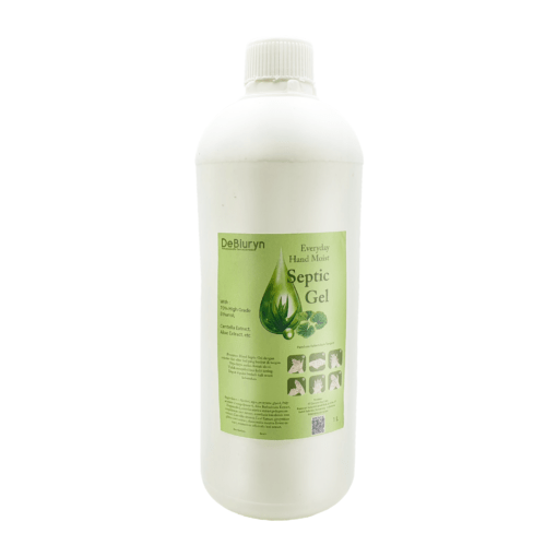 Hand & Foot Care DeBiuryn Everyday Hand Moist Septic Gel 1000ml