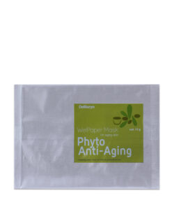 Face Care DeBiuryn Wet Paper Mask Phyto Anti Aging 15gr