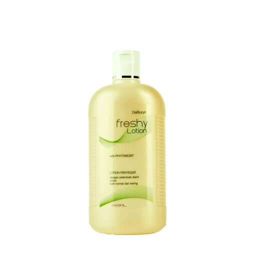 Cleanser - Toner DeBiuryn Freshy Lotion 400ml