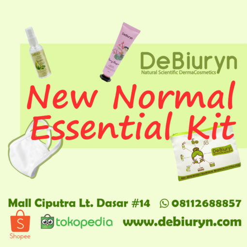 Special Package New Normal Essential Kit